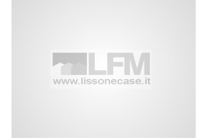3 locali con giardino e taverna in vendita a lissone - Arredo Bagno Lissone Valassina